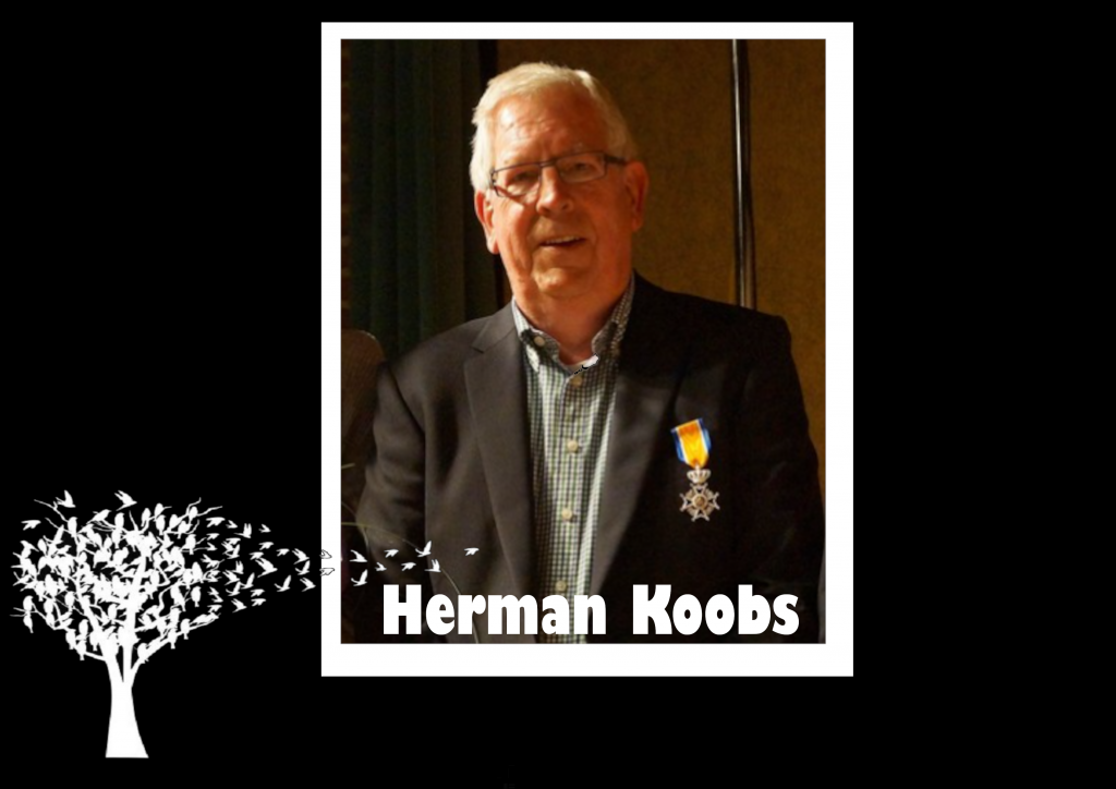 Herman Koobs